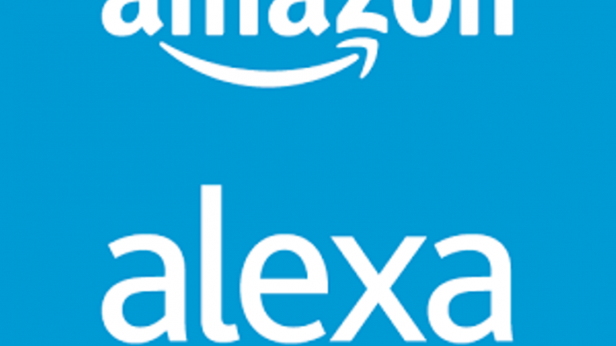 Alexa traffic report