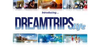 dream trips life