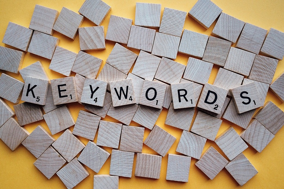 How to Find Keywords for a Website