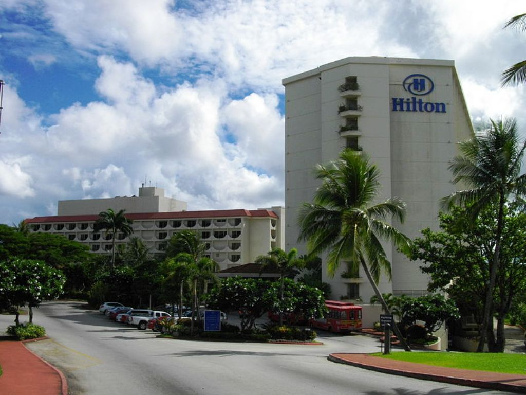Hilton Grand Vacation Club Review