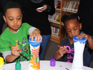 programs for kids in harlem