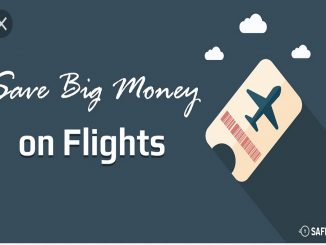 How to Save money on Air Travel