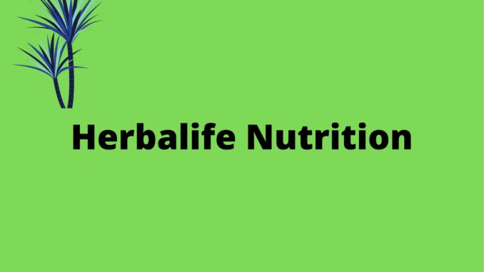 Is Herbalife a Pyramid Scheme