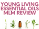 what is young living essential oils mlm about