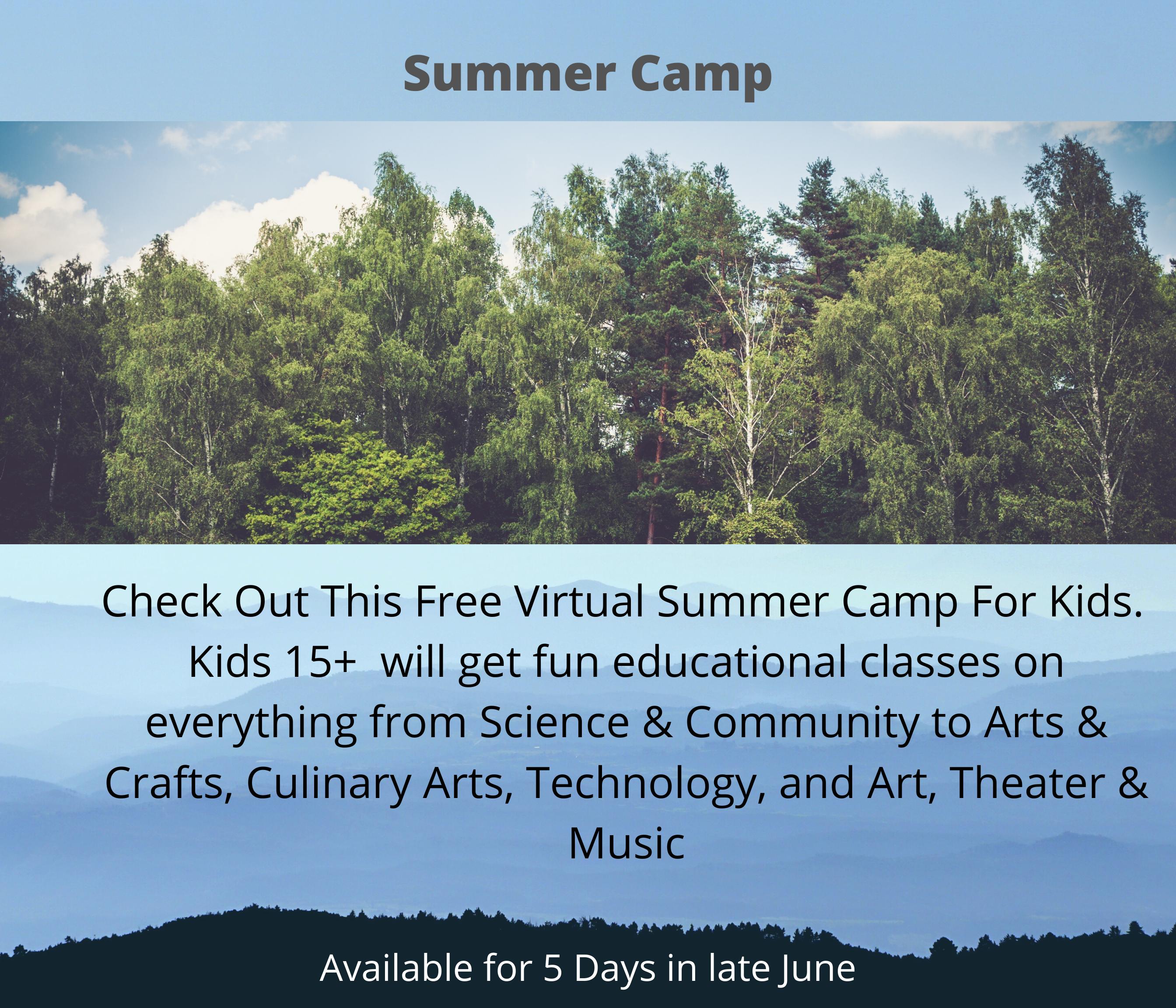 Copy of Copy of Copy of Copy of Copy of Copy of Summer Camp