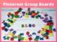 How to Join Pinterest Group Boards