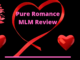 what is pure romance mlm about