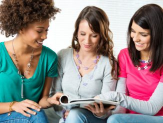 Subscription Magazines for Women