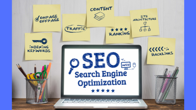 Improve Your Website Search Engine Rankings