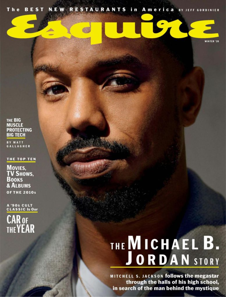 Magazine Subscriptions for Men