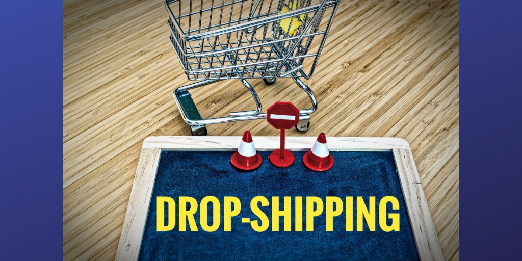 How to Dropship with a Ecommerce website
