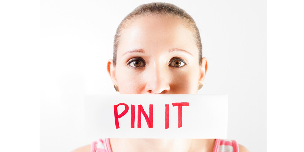 How to get pins reshared on Pinterest