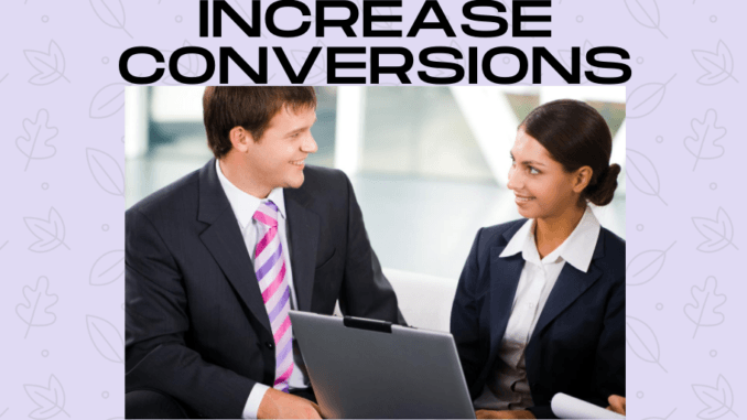 tools to increase website conversions