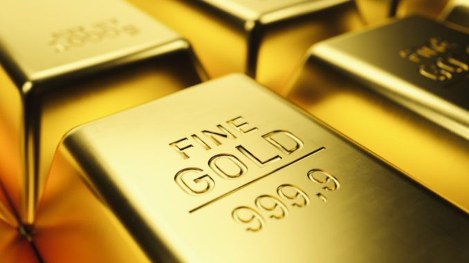 where to invest in gold