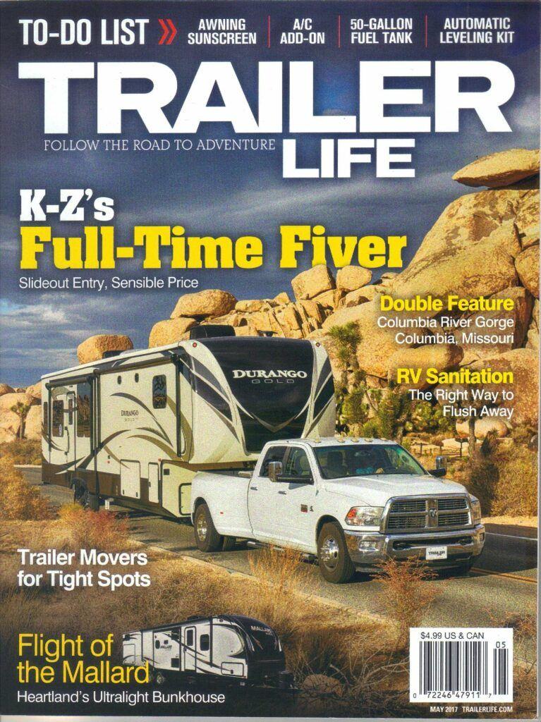 travel magazine subscriptions