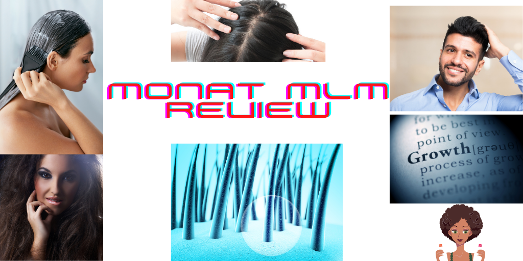 what is monat mlm about