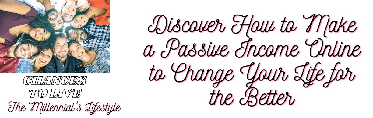 chances to live logo