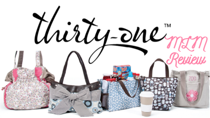 what is thirty one gifts