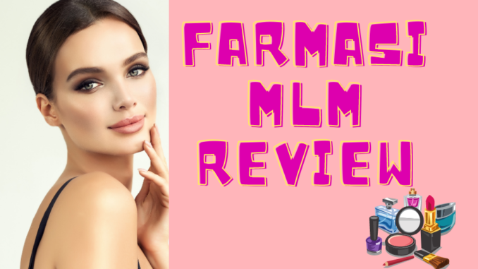 what is farmasi mlm about
