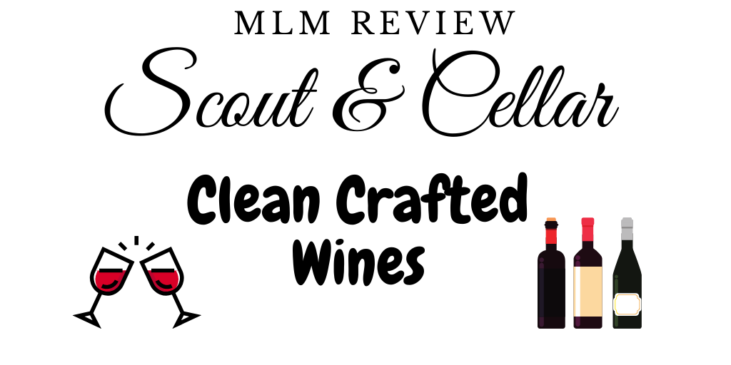 scoutand cellar