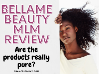 what is bellame beauty about