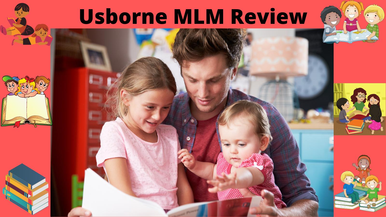 Usborne MLM Review
