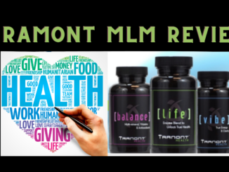 what is tramont mlm about