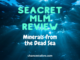 what is seacret mlm about