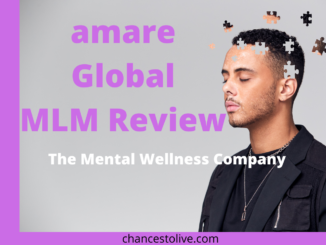 what is amare global about