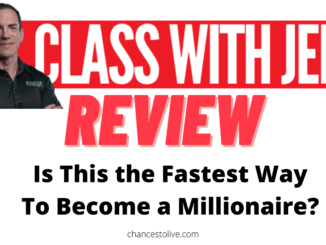 class with Jeff Review