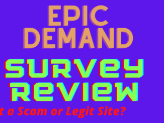 is epic demand a scam