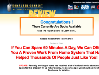 Computer Connect Review-Computer Value Review