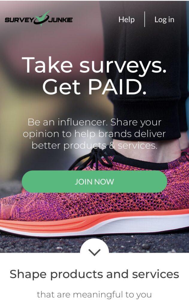 best sites for paid surveys
