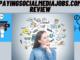 paidsocialmediajobs.com review