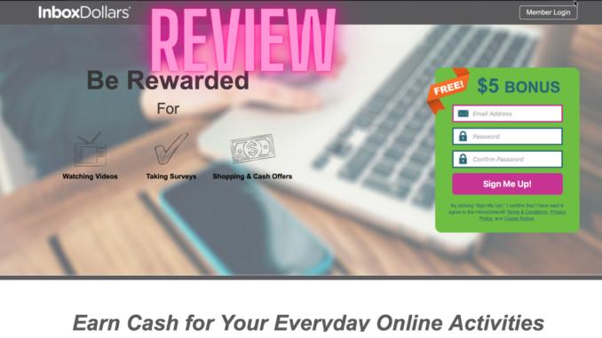 inbox dollars review