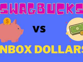 swagbucks vs inbox dollars