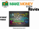 what is makemoneyeven.com about